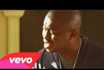 "Raheem DeVaughn ""Ridiculous"" Video"