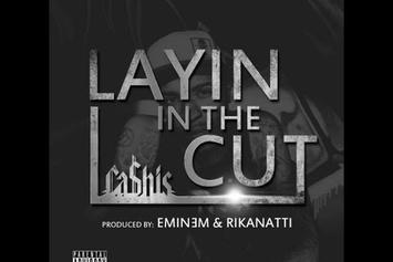 "Ca$his ""Layin In The Cut"" Video"