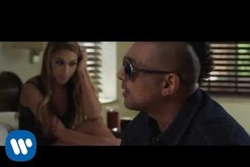"Sean Paul ""Other Side Of Love"" Video"