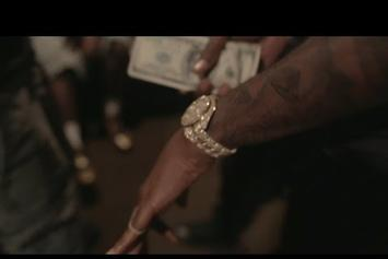 """Meek Mill """"Previews 2 New Tracks Off """"Dreamchasers 3"""""""" Video"""
