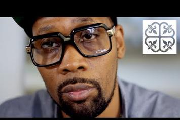 RZA Talks Final Solo Album, Wu-Tang Reunion Album & ODB