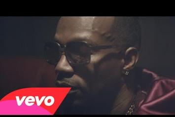 "Juicy J Feat. The Weeknd ""One Of Those Nights"" Video"