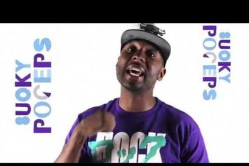 "Neef Buck ""PSA"" Video"
