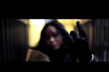 "Honey Cocaine ""Middle Finger"" Video"
