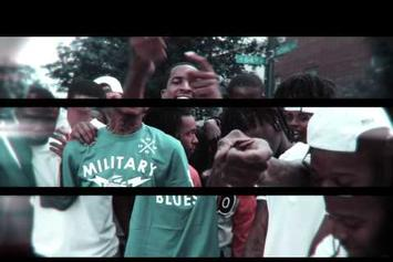 """Lil Reese Feat. Chief Keef """"Traffic (Alternate Version)"""" Video"""