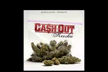 "Cash Out Feat. Diamond ""Drip"" Video"