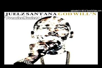 "Juelz Santana Feat. Yo Gotti & Wiz Khalifa ""Records ""Clickin'"" & Shoots The Video For ""Everything Is Good"""" Video"