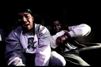 "Kazzie Pop Feat. Waka Flocka Flame ""We Don't Fuck Wit That"" Video"
