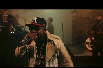 "Big Boi Feat. Jake Troth ""Apple Of My Eye"" Video"