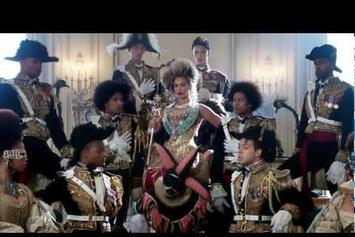 """Beyonce """"""""The Mrs. Carter Show World Tour"""" Promo Video"""" Video"""