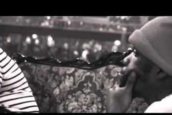 """Curren$y """"Jet Life Chronicles (Episode 8)"""" Video"""