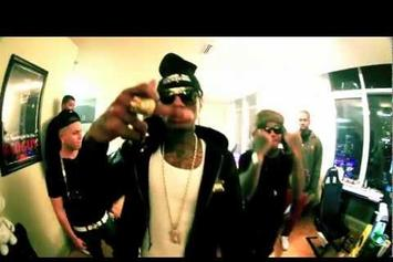 "Soulja Boy ""Break The Bank"" Video"