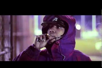 """Berner Feat. Curren$y """"Point Of View"""" Video"""