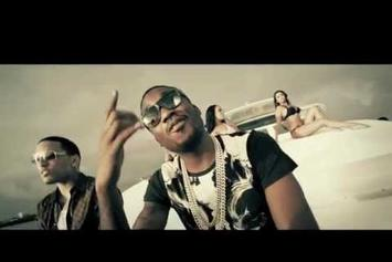 "Meek Mill Feat. Kirko Bangz ""Young And Gettin It"" Video"