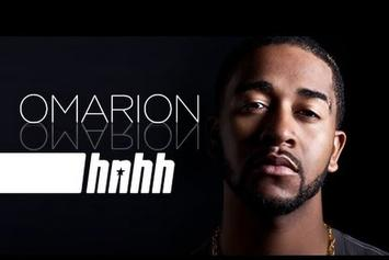 """Omarion """"""""M.I.A."""" Interview and Behind The Scenes"""" Video"""