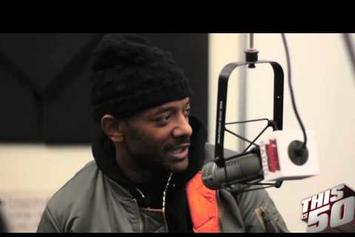 """Havoc """"Talks On Jay-Z Beef With Mobb Deep"""" Video"""