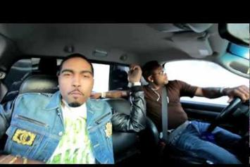 "Clyde Carson Feat. The Team ""Slow Down"" Video"