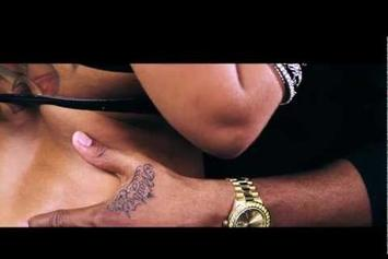 """Omarion Feat. Rick Ross """"Let's Talk"""" Video"""