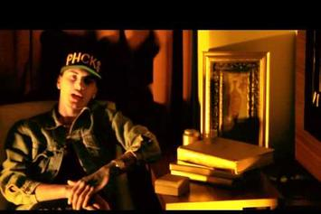 "Phreshy Duzit ""Hit Me Up"" Video"
