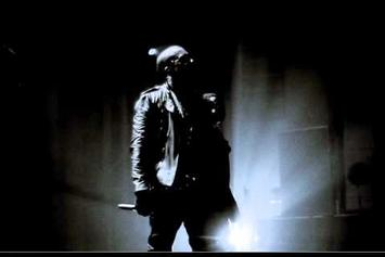 "Kanye West & Jay-Z """"Watch The Throne"" [Trailer]"" Video"