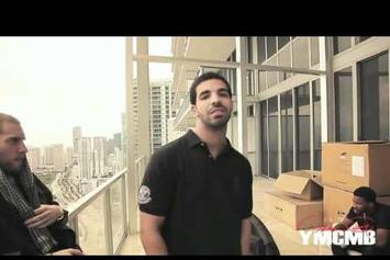 "DJ Khaled Feat. Drake, Rick Ross & Lil Wayne ""Behind The Scenes: ""Im On One"" Video"" Video"