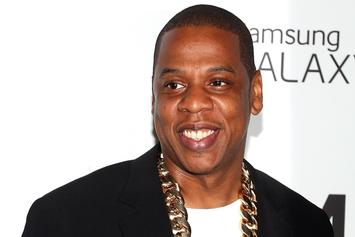 Watch Jay Z's TIDAL Launch Announcement Live