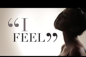 "Jay Ant ""I Feel"" Video"