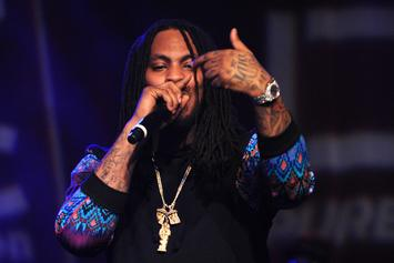 Is There A Waka Flocka Sex Tape? [Update: It Was A Prank]