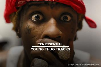 10 Essential Young Thug Tracks