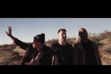 "Doomtree ""Beastface"" Video"