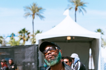 Rome Fortune's Debut Album Will Feature A-Trak, Slipknot & Toro Y Moi