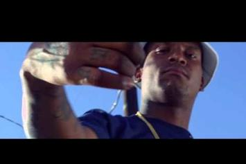 "Fashawn ""Confess"" Video"