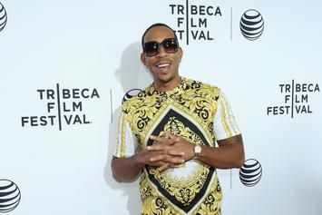 Ludacris Will Take Over Phillips Arena For Game 2 Of Hawks Vs. Nets