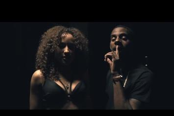 "Rossi Feat. Iamsu! ""All I Want"" Video"
