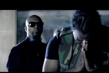 """Tech N9ne Feat. T.I. & Zuse """"On The Bible"""" Video"""
