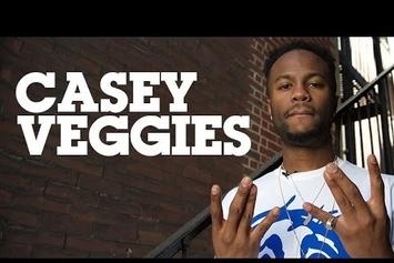 "Casey Veggies Details ""Live & Grow,"" Spits Verse Off Album"