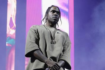 "Possible Release Date For Pusha T's ""King Push"" Revealed"