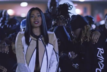 """Mike Will Made It Feat. Swae Lee, Jace, Andrea """"That Got Damn Freestyle """" Video"""