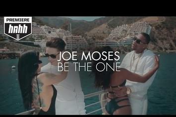 "Joe Moses Feat. RJ Word ""Be The One"" Video"