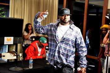 Ghostface Killah Says He Doesn't Accept Action Bronson's Apology