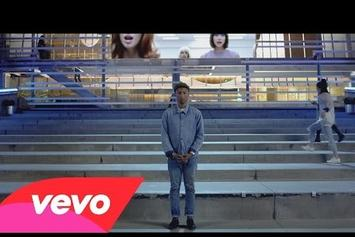 "Pharrell ""Freedom"" Video"