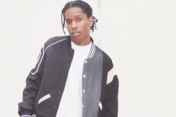 ASAP Rocky & Tyler, The Creator Announce Co-Headlining Tour