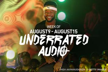 Underrated Audio: August 9 - August 15
