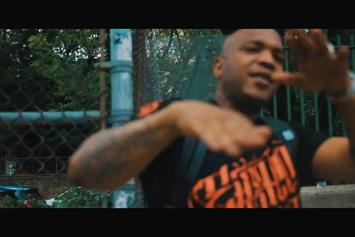"Styles P Feat. Fortes ""Ghost Dilla"" Video"