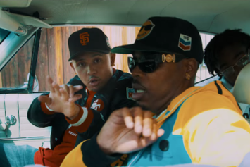 "Kool John & P-Lo Feat. Iamsu! ""On One"" Video"