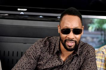 "RZA To Direct Upcoming Action-Thriller ""Breakout"""
