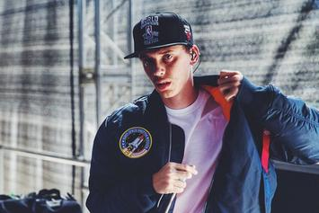 """Logic Reveals Artwork For His Upcoming Album, """"The Incredible True Story"""""""