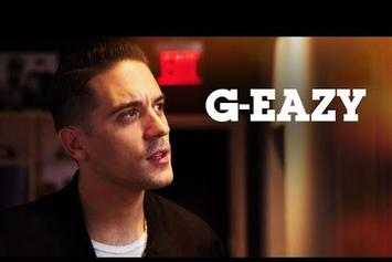 G-Eazy Talks About Eating Lobster With Jay Z