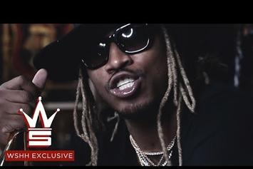 """Young Scooter Feat. Future """"Hit It Raw"""" Video"""