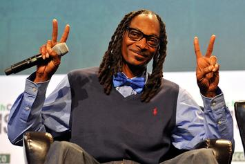 "Snoop Dogg Launches Weed Encyclopedia & Content Platform ""Merry Jane"""